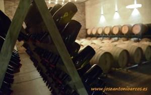 Bodegas de vino en Serbia.