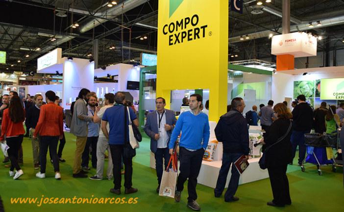Compo Expert convoca al sector en torno a sus debates agrícolas