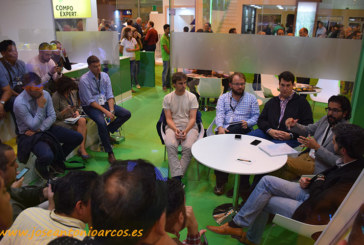 Las Expert Talks regresan a Fruit Attraction