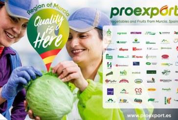 Proexport desembarca en Fruit Attraction con 36 expositores