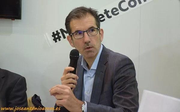 Rubén Pérez, Seresco.