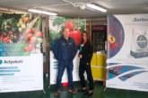 Tradecorp promociona en Almería sus activadores de suelo