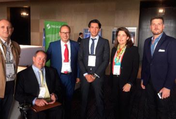 Trichodex patrocinador platino de GlobalG.A.P en Lima