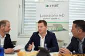 Koppert impulsa el control aéreo y microbiológico en la agricultura