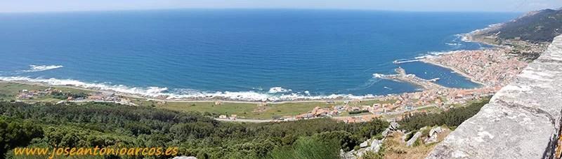La Guardia, Pontevedra, Galicia.