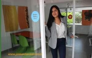 Oficinas de Semillas del Caribe, Guadalajara, México.