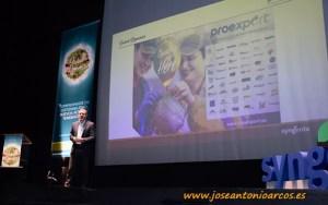 Fernando Gómez, director de Proexport.