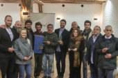 Premios AlVelAl a la reforestación de Los Vélez con plantas micorrizadas