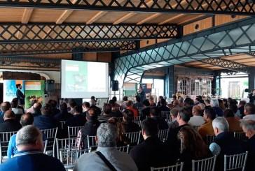 BASF presenta en Murcia un nuevo fungicida que protege más de 30 cultivos y enfermedades