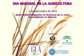 Día 9 de septiembre. GEA celebra el día del mundo agro