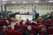 Los agricultores de Málaga secundan el 19N de Almería y Granada