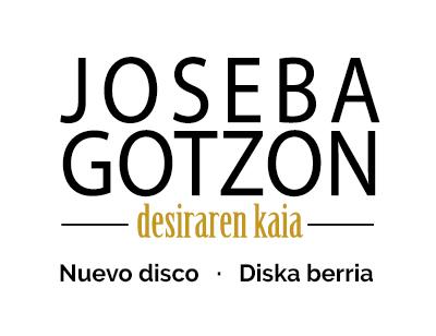 Joseba Gotzon - Desiraren kaia