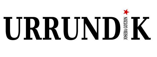 Urrundik logo