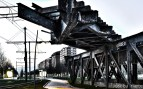 El viejo puente del ferrocarril
