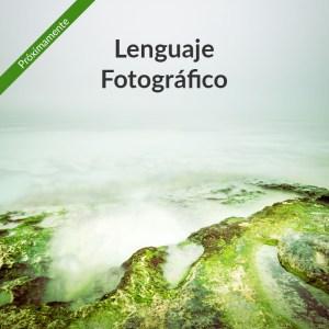 Curso de lenguaje fotográfico