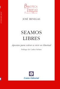 Jose Benegas Unión Editorial