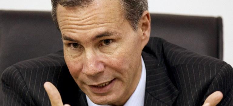 Siguen asesinando a Nisman