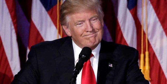 ¿Cambió de opinión Trump respecto al Obamacare?