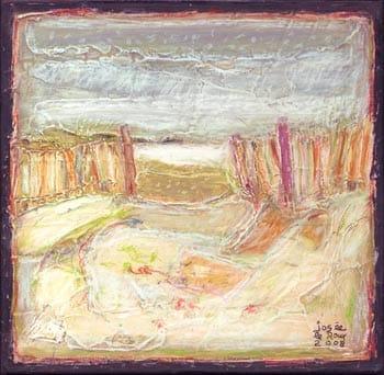 Les Blancs sablons, la plage du Conquet