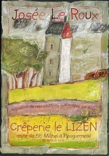 Lizen 2009, affiches