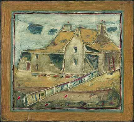 Maison Cornec