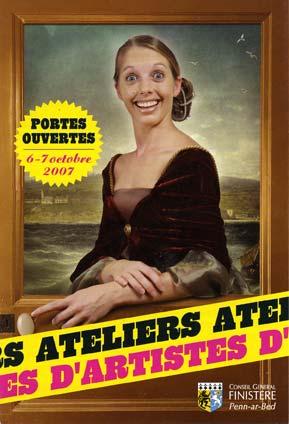 Ateliers 2007