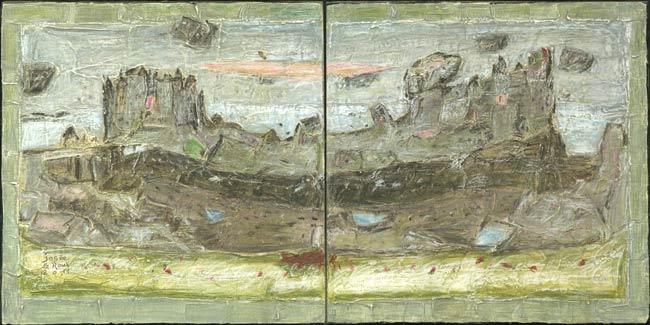 Rochers d'Ouessant IV, Ouessant
