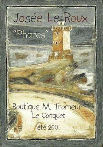 Tromeur 2001, affiches