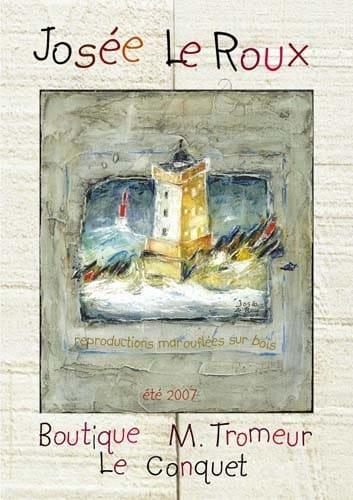 Tromeur 2007, affiches