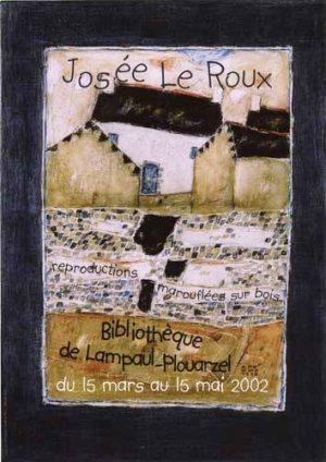 Bibliothèque 2002