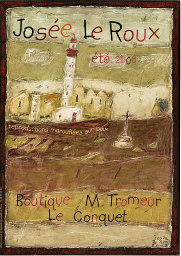 Tromeur 2006, affiches