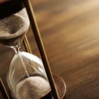 Racheter le temps!