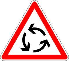 Signalisation-Rond-point