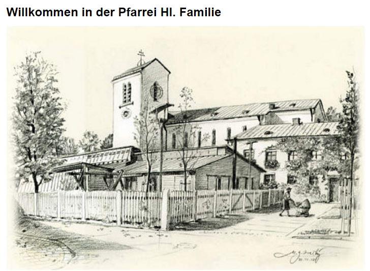 München-Hl-Familie