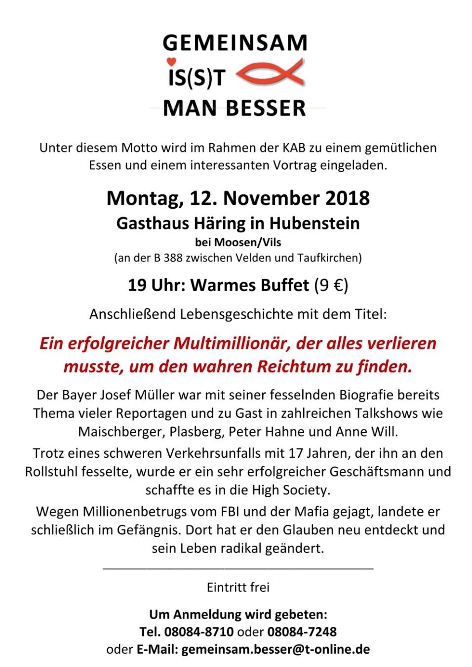 Taufkirchen-Vils