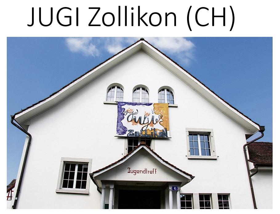 Zollikon-JUGI