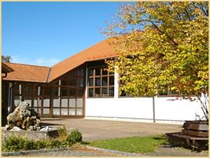 Westerheim-Festhalle