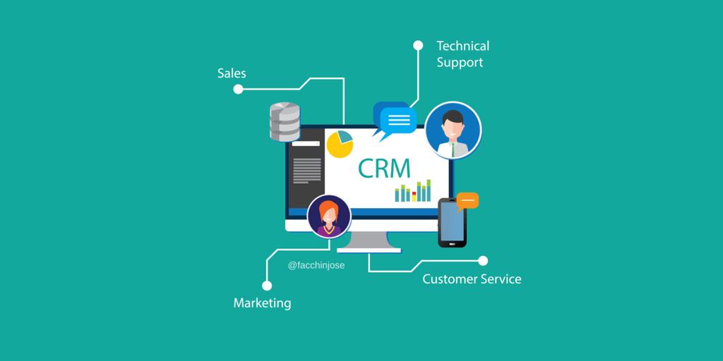 ¿Qué es un CRM y por qué deberías utilizar ese software en tu empresa?
