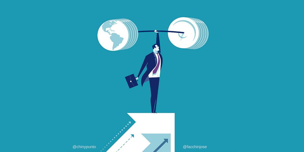 Las 15 frases motivadoras para emprendedores que quieren triunfar