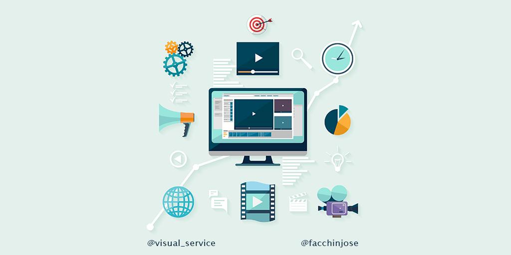 ¿Qué es el vídeo marketing? #videomarketing