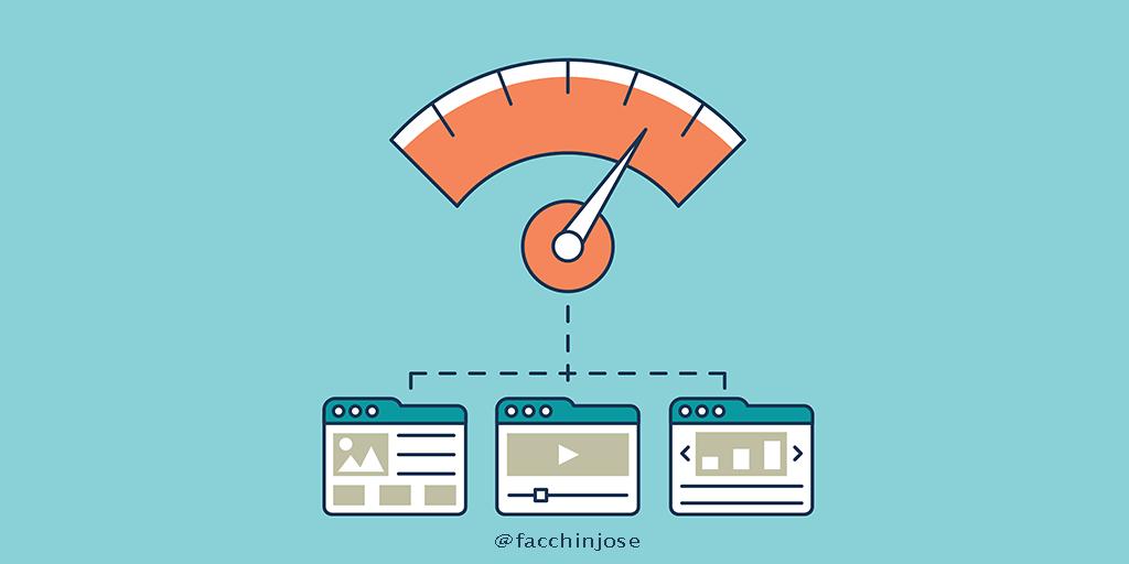 ¿Tienes en cuenta la WPO (Web Performance Optimization) de tu web?