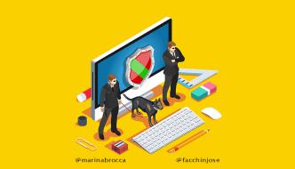 Nueva Ley de Protección de Datos: ¿Está tu Web bien preparada para ella?