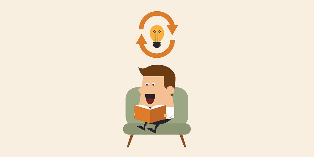 Evita distracciones mientras lees