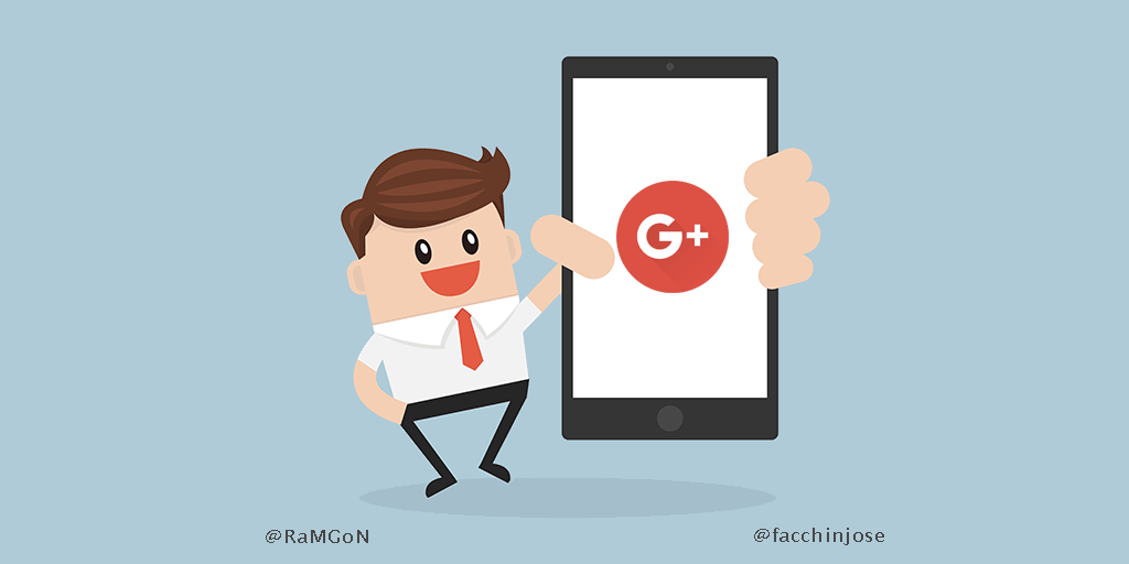 """¿Cómo gestionar la presencia en Google Plus de tu negocio? """"Súper Guía"""""""