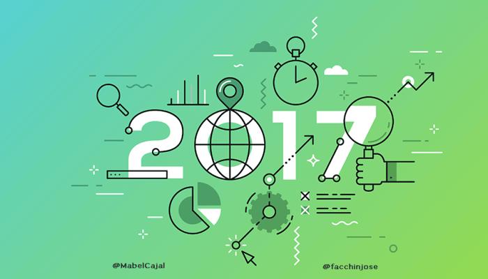 Social Media Marketing: las 10 tendencias clave para este 2017