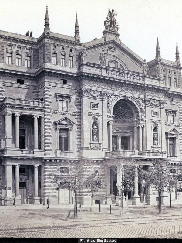 Wien 1880, Ringtheater