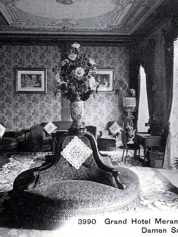 Meran 1905, Meraner Hof