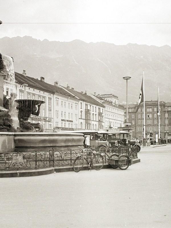 Innsbruck 1939, Südtiroler Platz