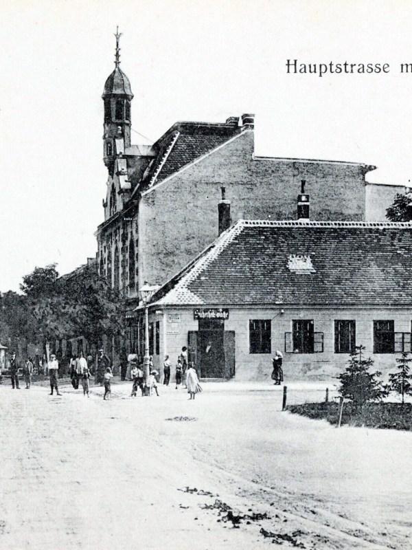 Wien 1910, Stadlau