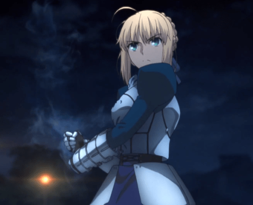 saber picture